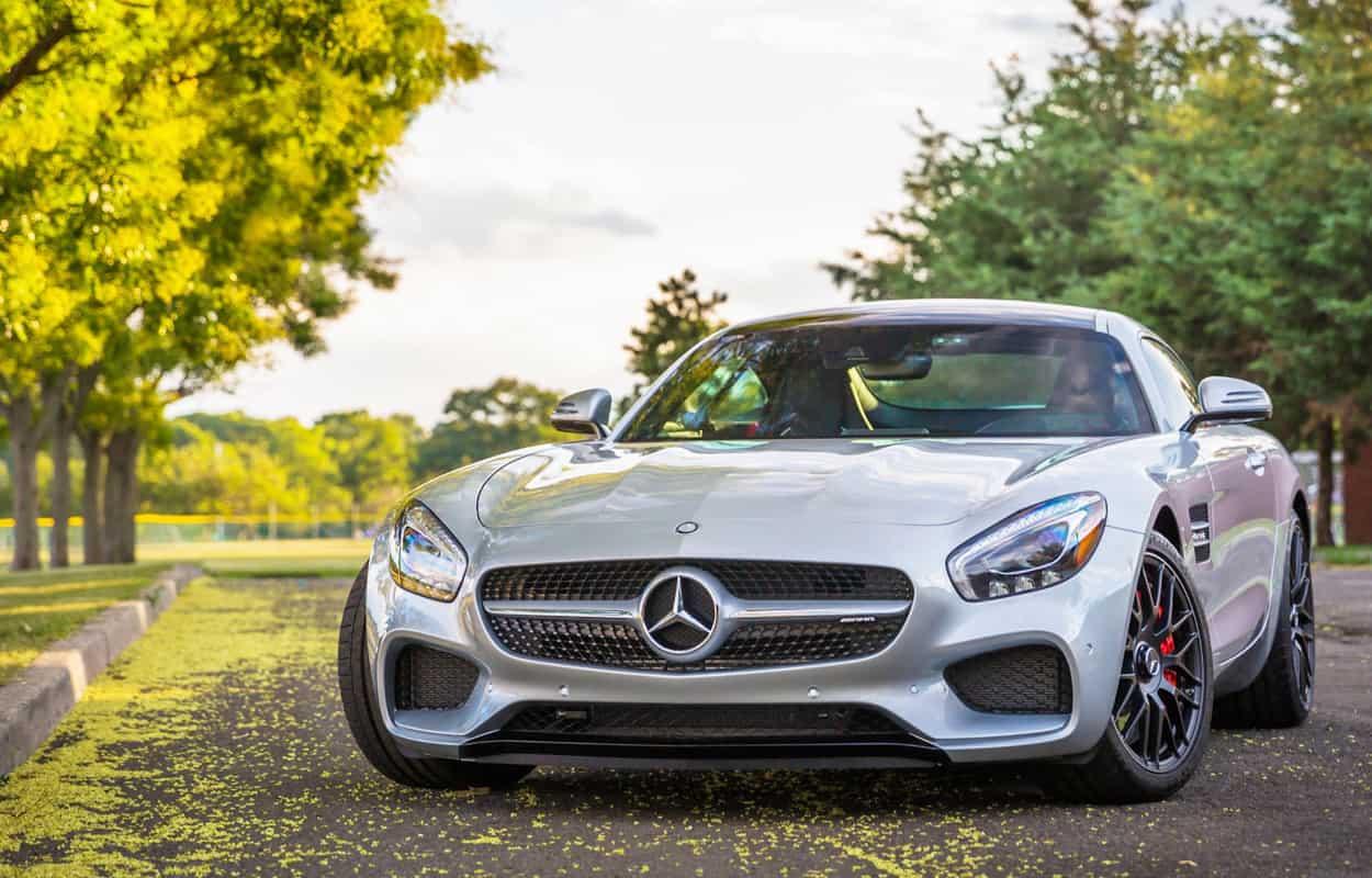 2 door luxury sports cars 11