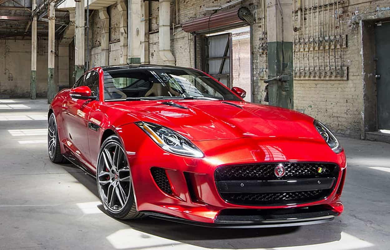 2 door luxury sports cars 3