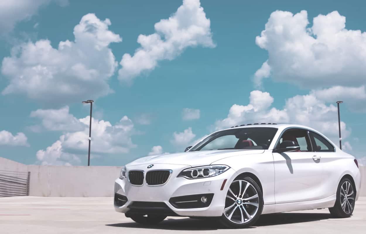 2 door luxury sports cars 8