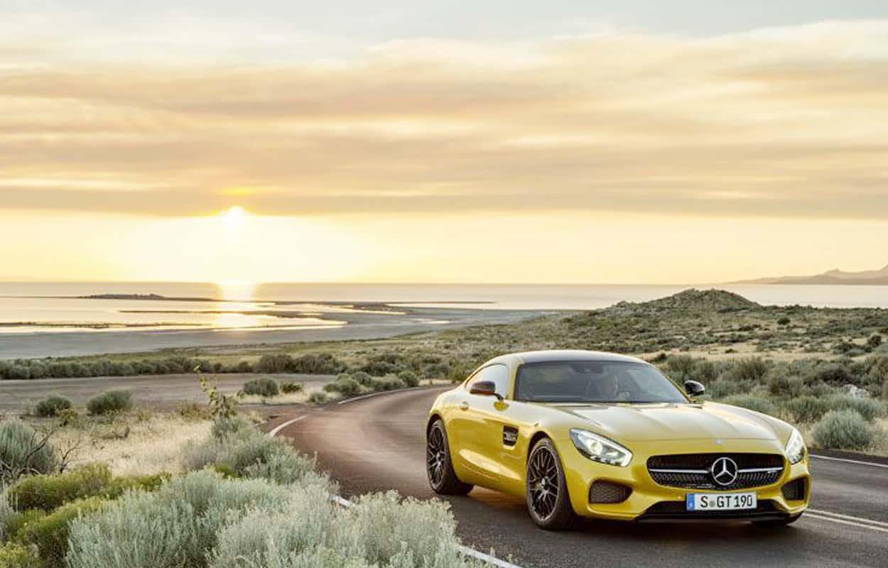 2 door luxury sports cars