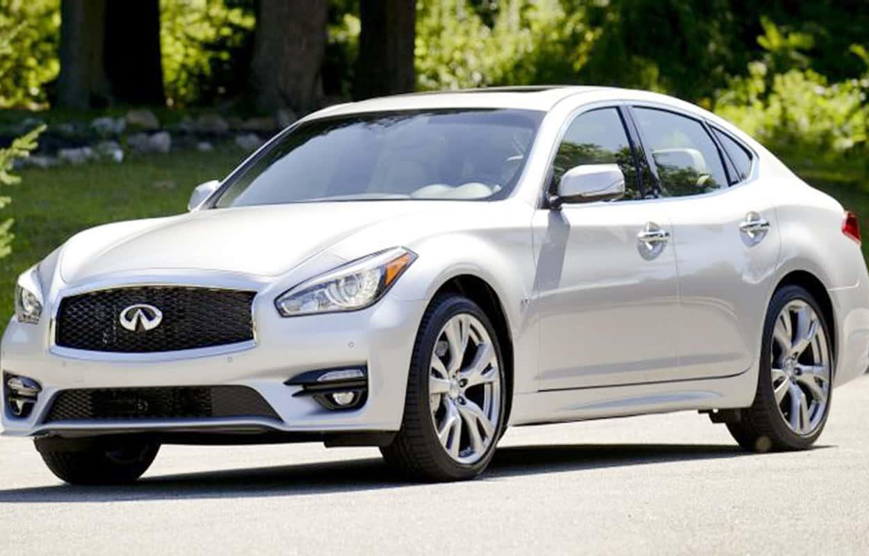 Best Used Luxury Cars 10