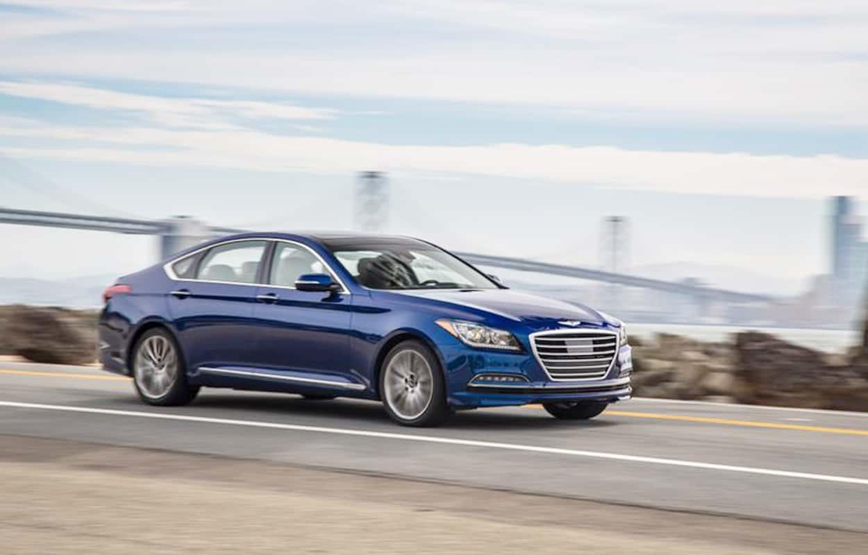 Best Used Luxury Cars 2