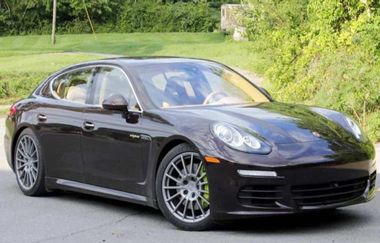 Best Used Luxury Cars 4