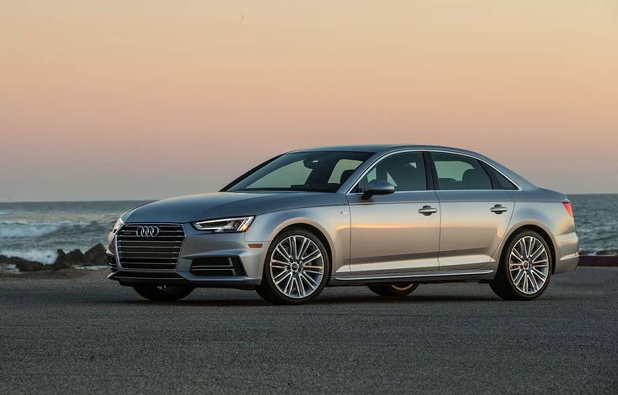 Best Used Luxury Cars 5