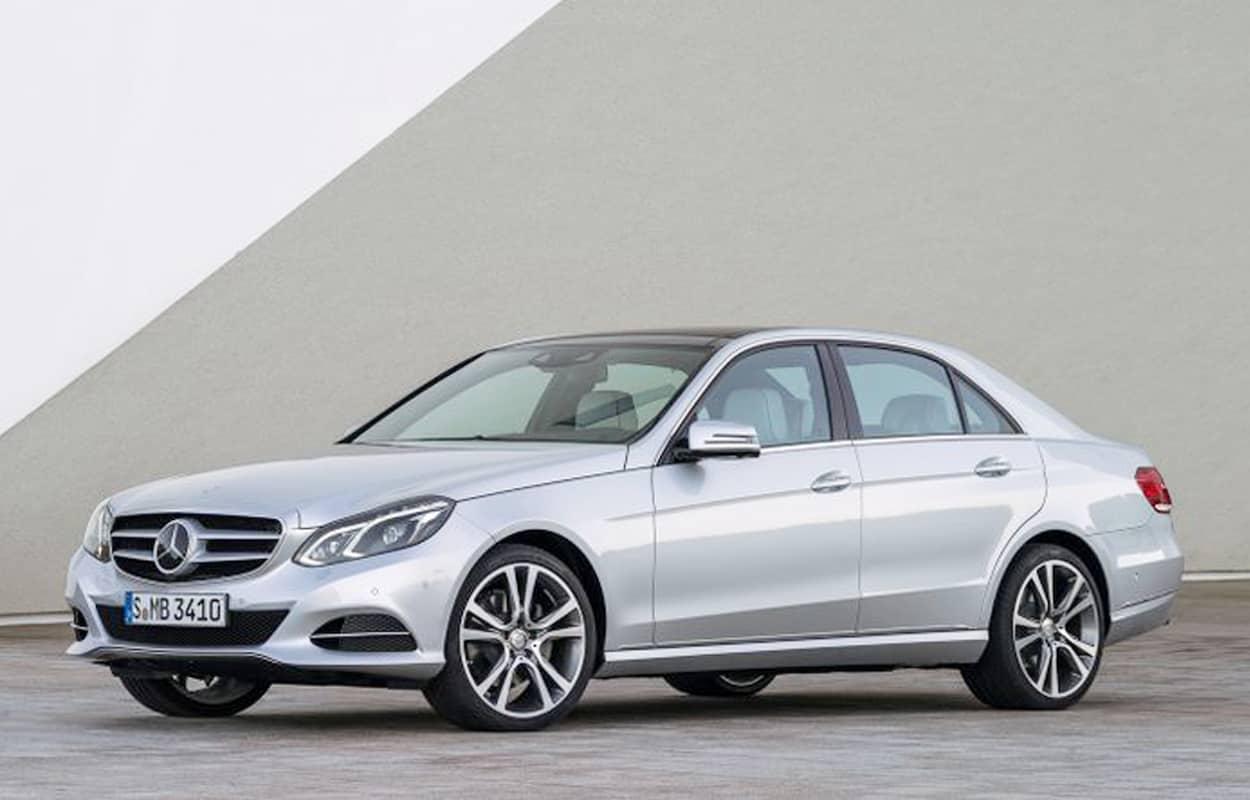 Best Used Luxury Cars 6