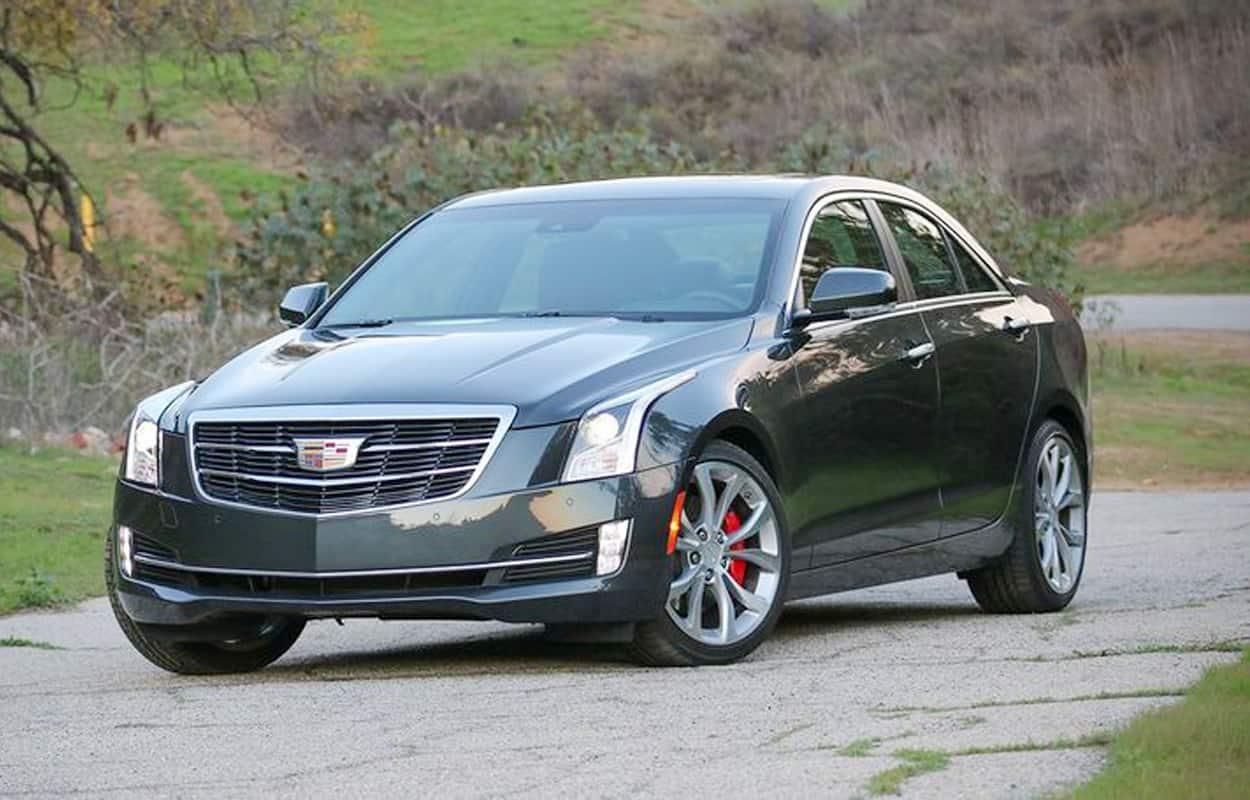 Best Used Luxury Cars 7