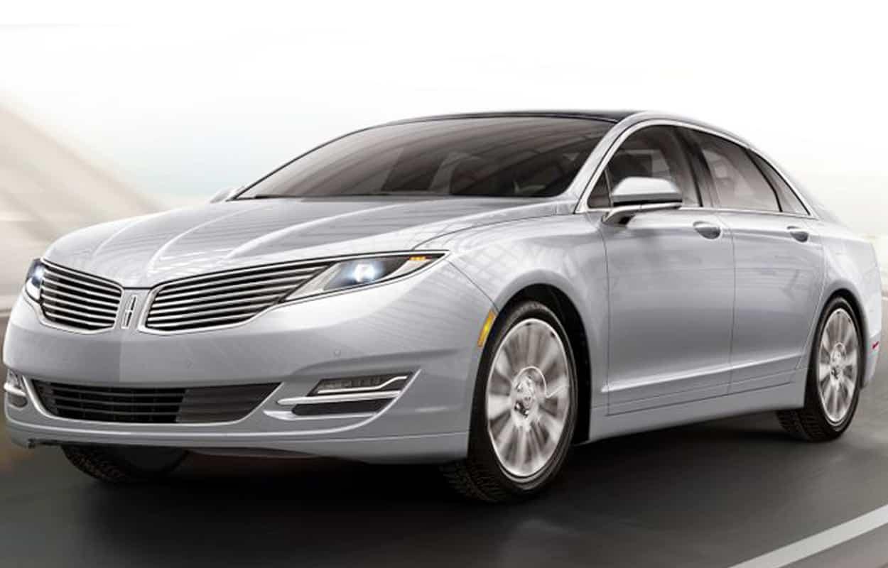 Best Used Luxury Cars 9