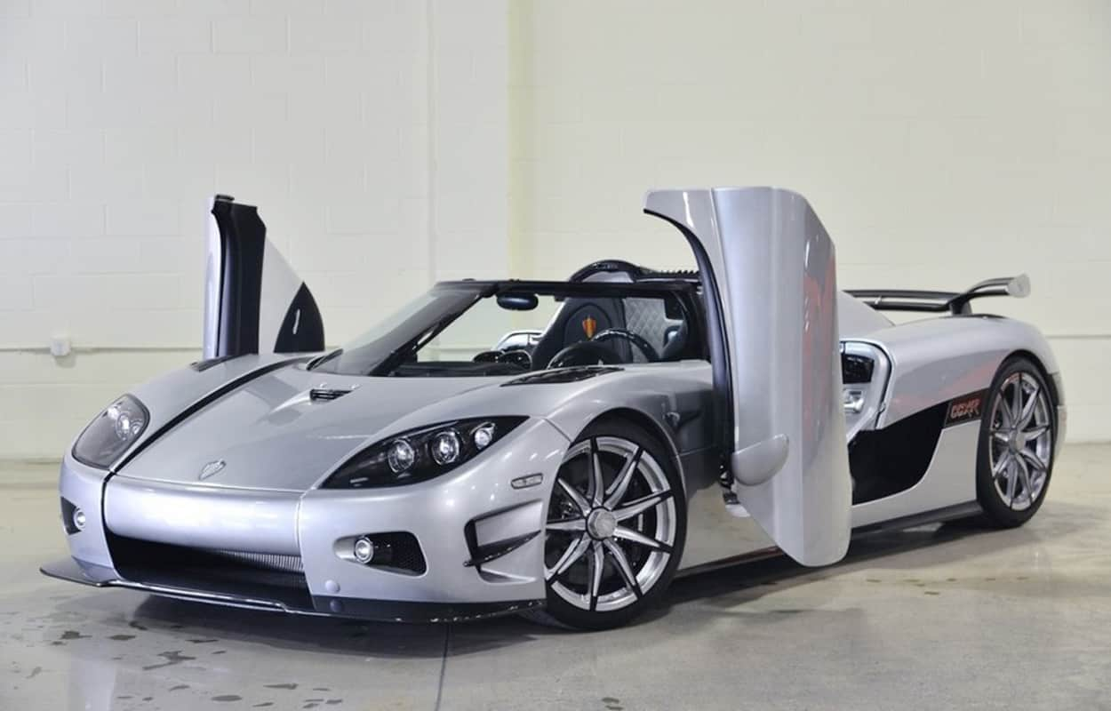 Top 16 Most Expensive Luxury Cars In The World 2020 Luxury Cars