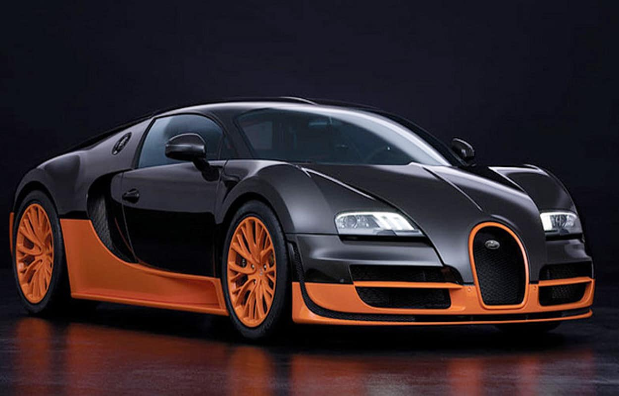 Expensive Luxury Cars 4