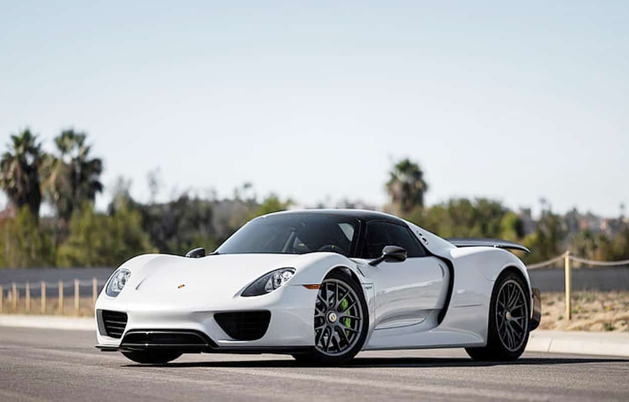Expensive Luxury Cars 7