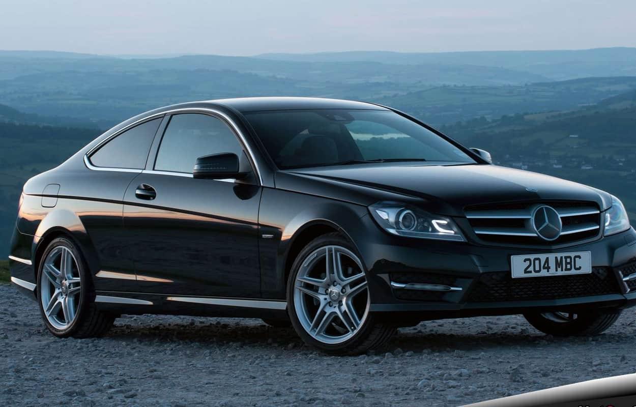 15 Cheap Luxury Cars 15