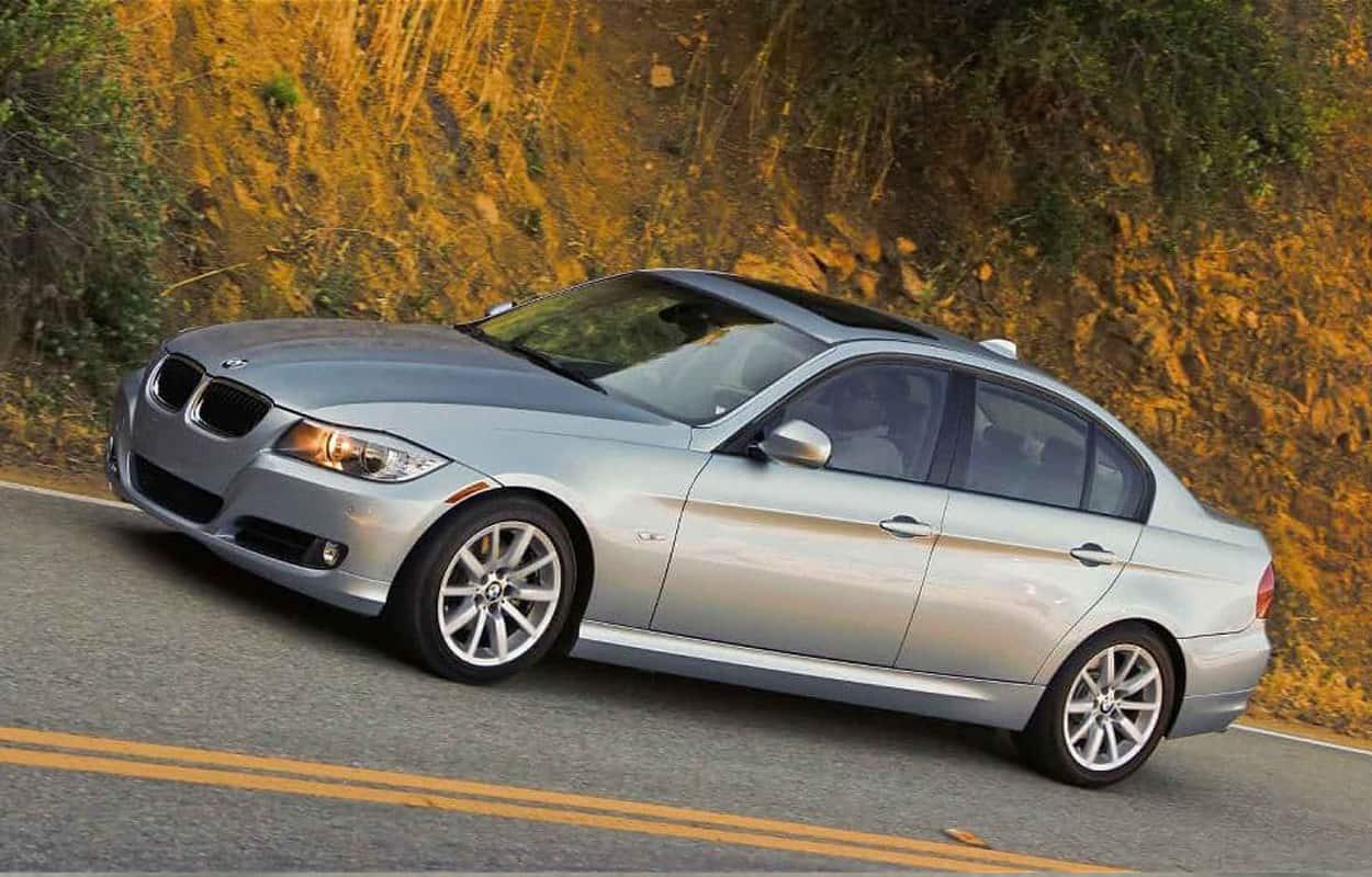 15 Cheap Luxury Cars 2