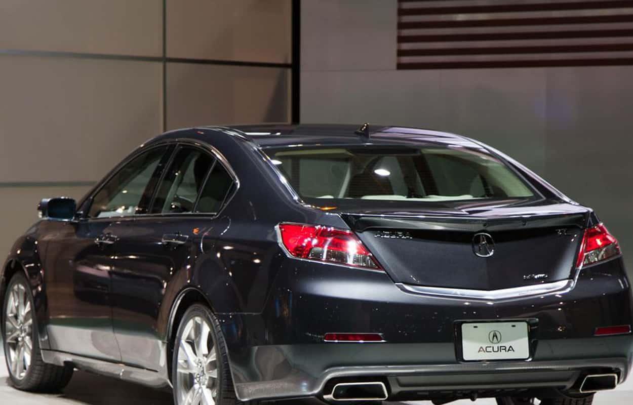 15 Cheap Luxury Cars 5