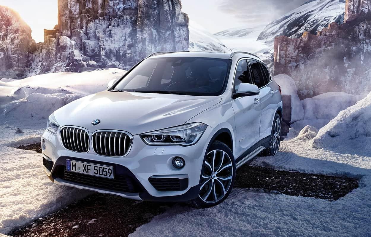 BMW Expensive Car Price 1