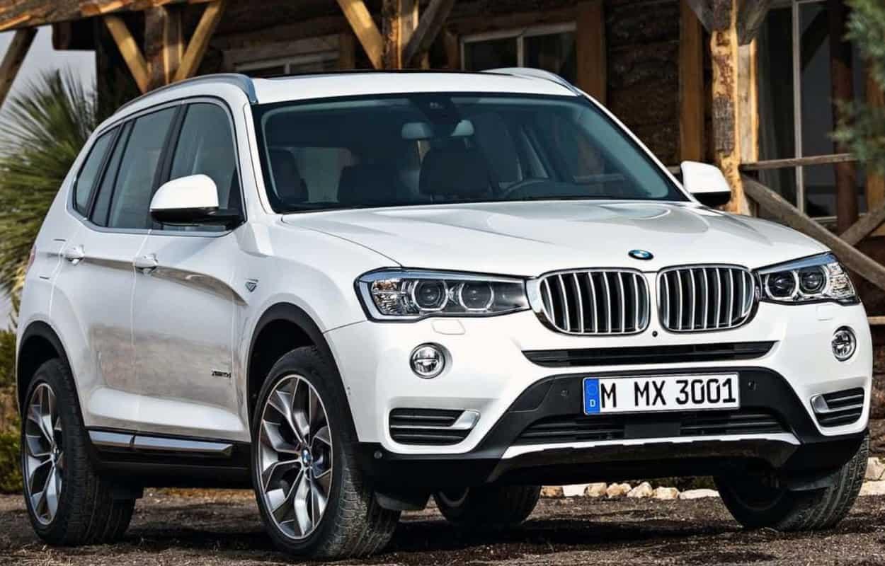 BMW Expensive Car Price 3