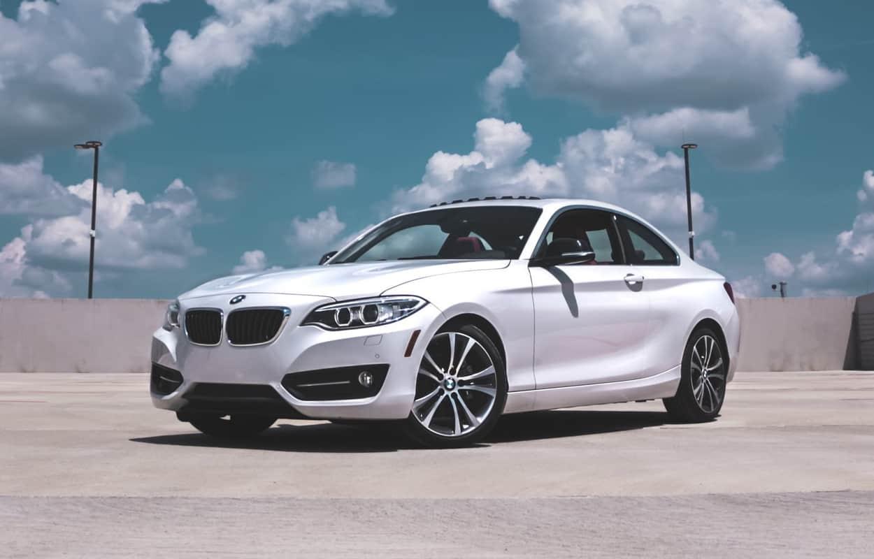 BMW Expensive Car Price