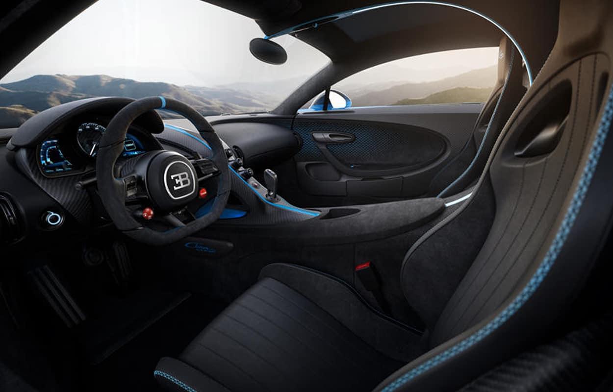 Luxury Car Bugatti 13