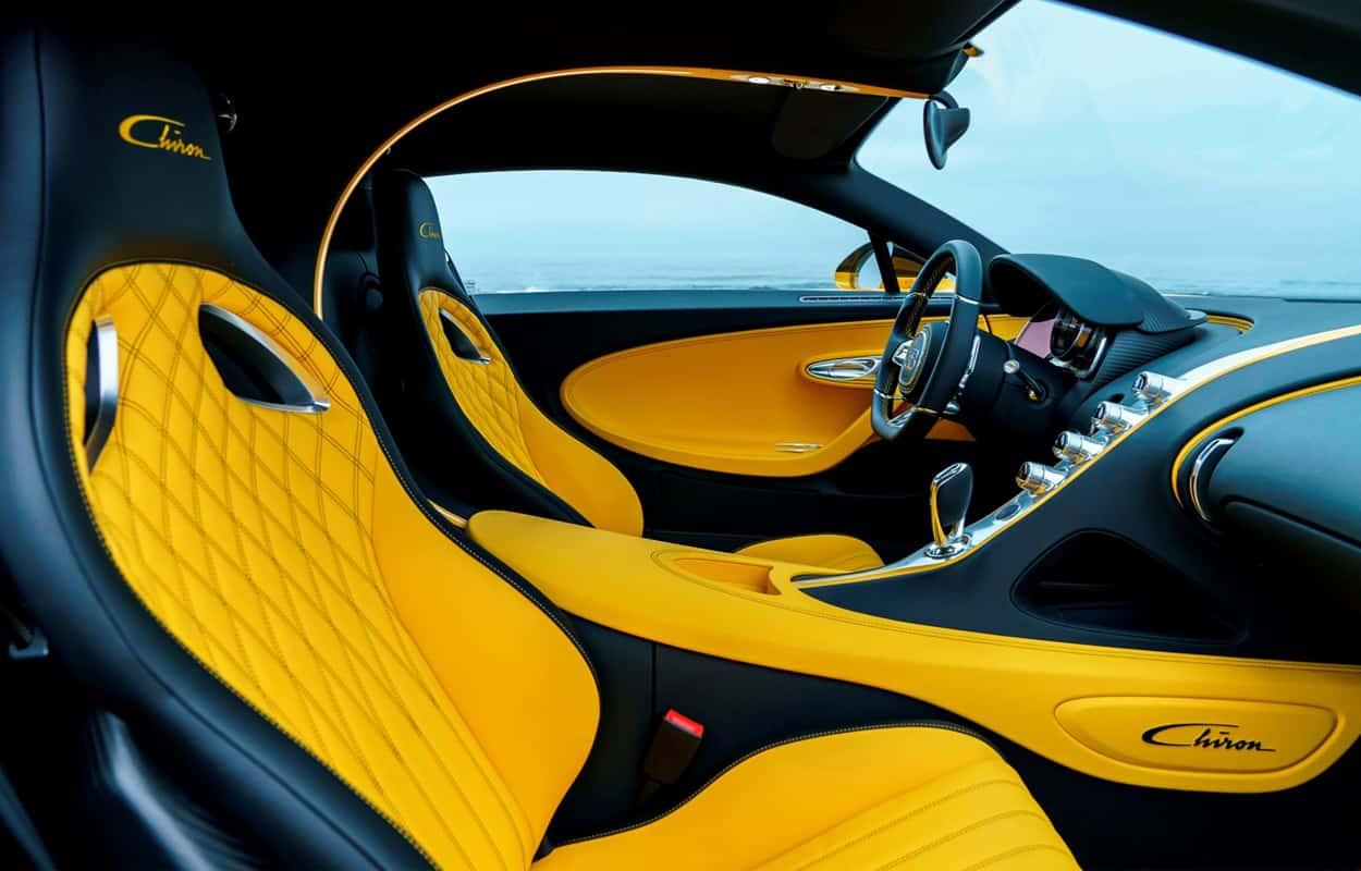 Luxury Car Bugatti 15