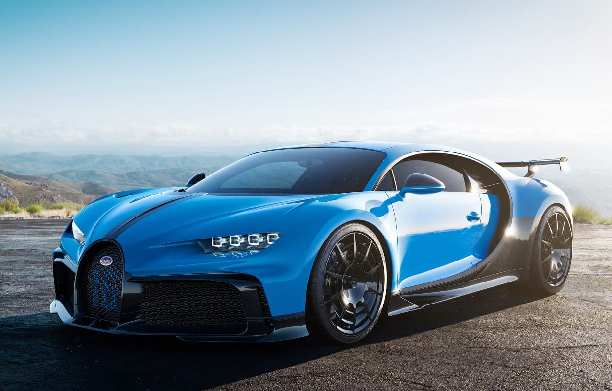The Car That Cost The Most Money in The World 2