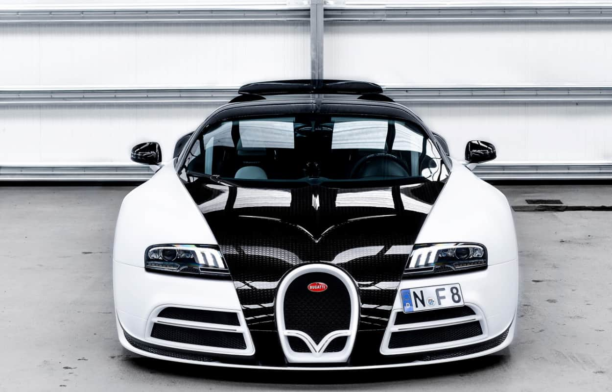 The Car That Cost The Most Money in The World 3