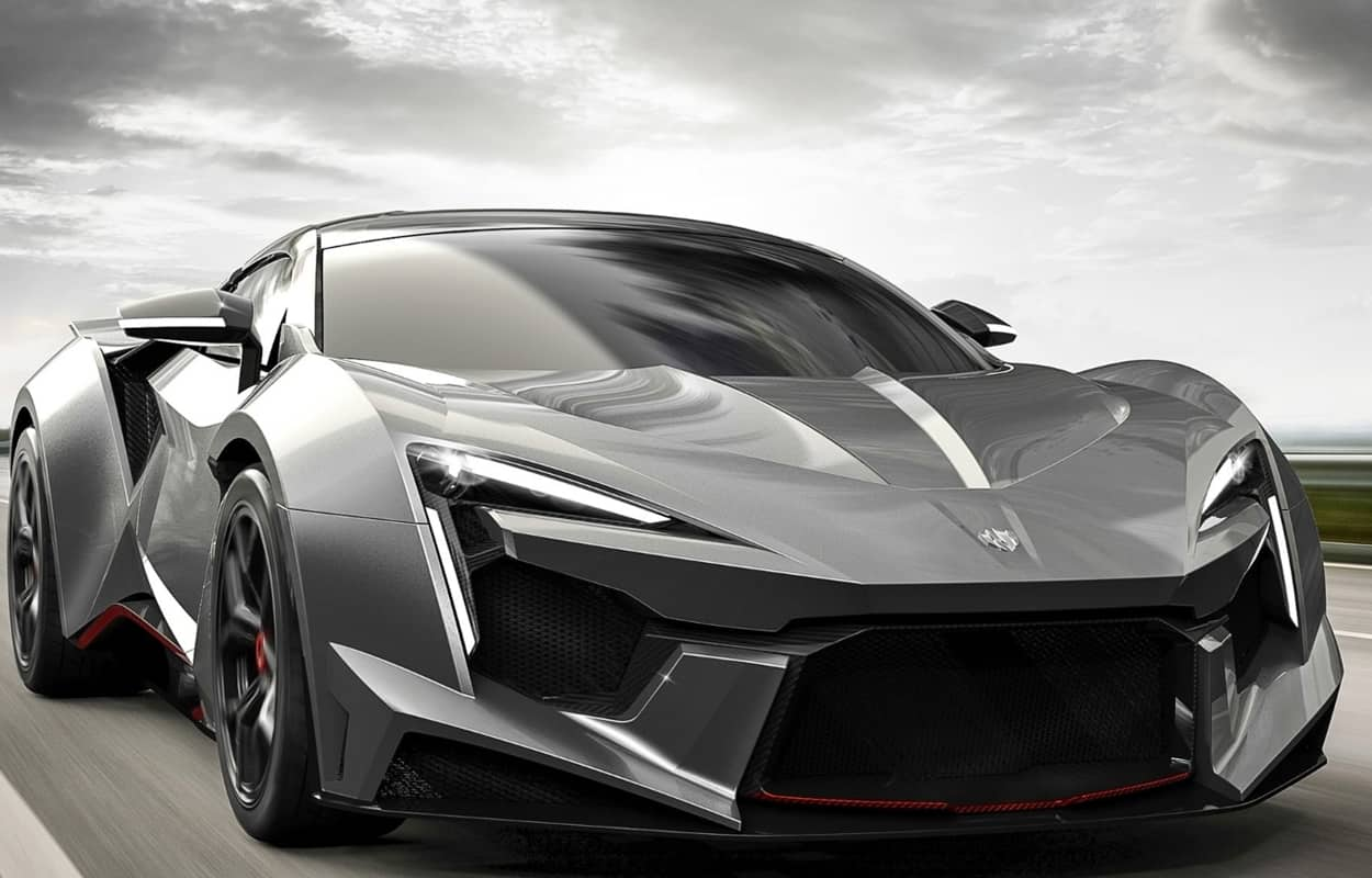 The Car That Cost The Most Money in The World 4