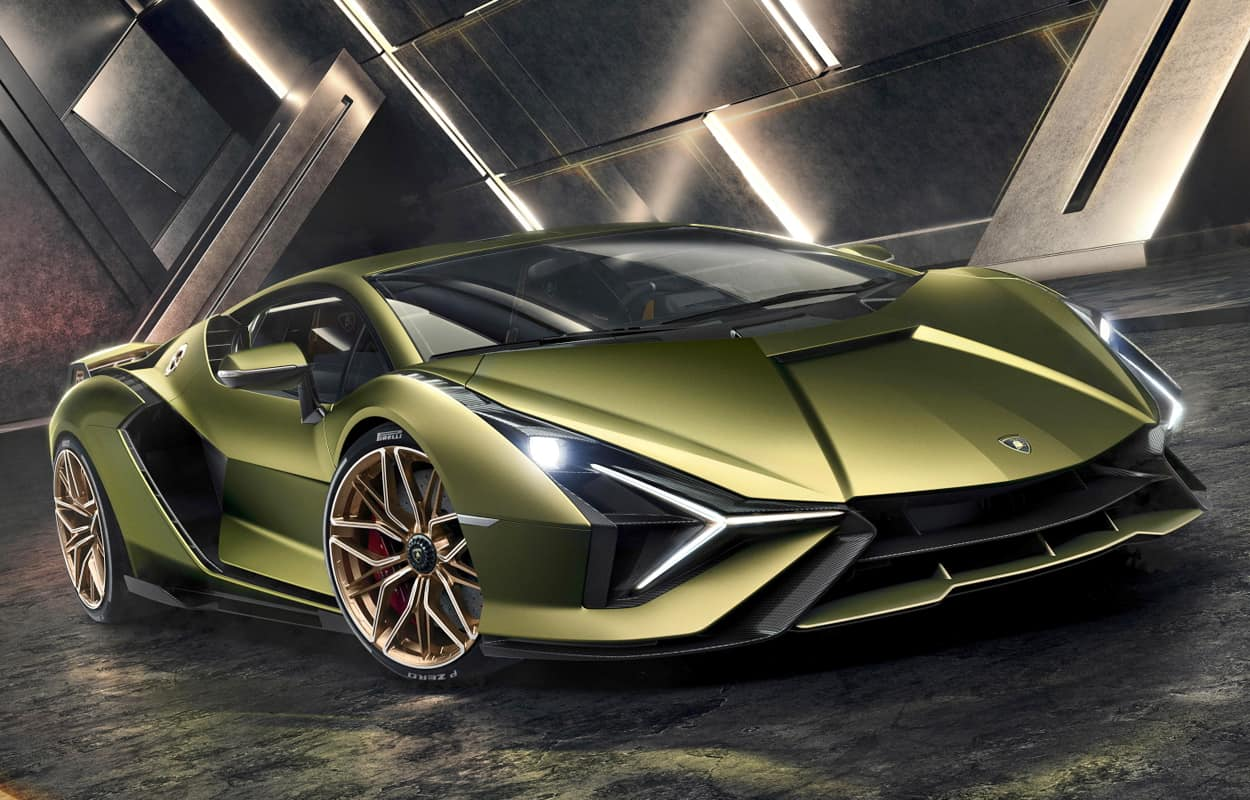 The Car That Cost The Most Money in The World 6