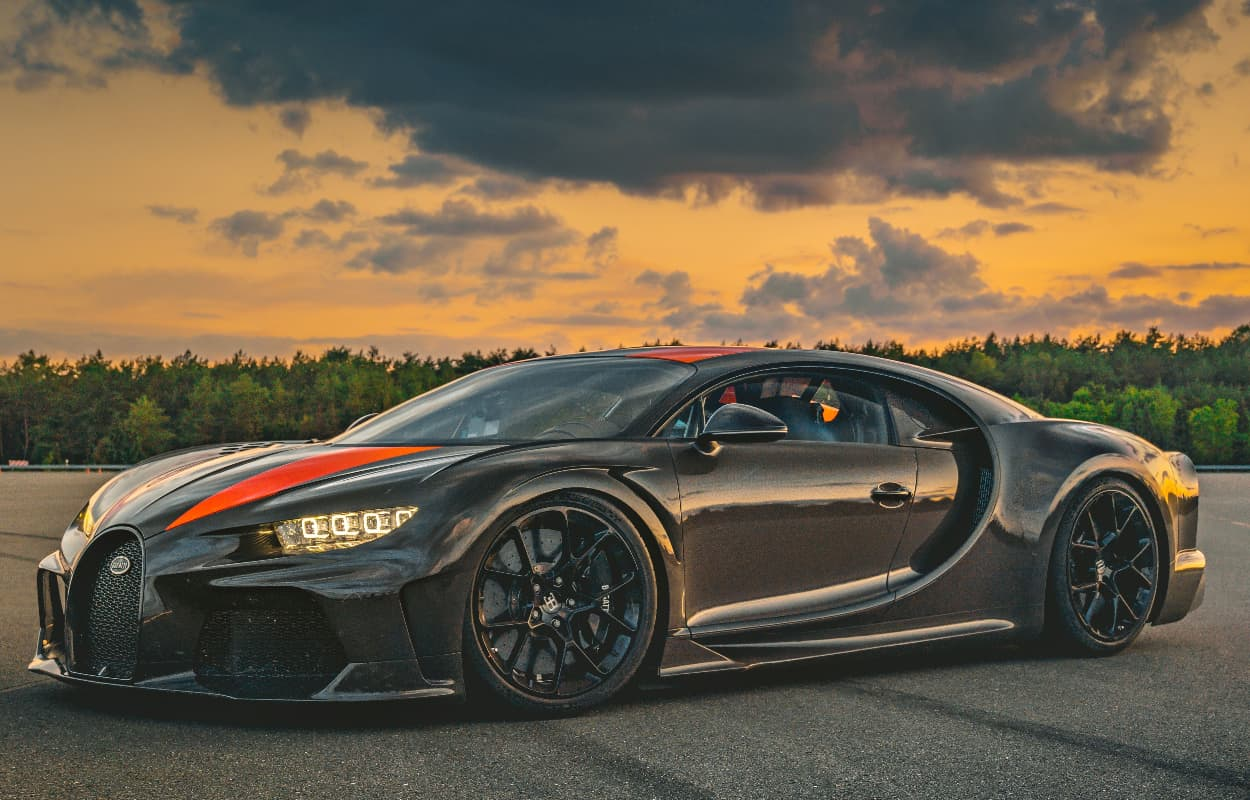 The Car That Cost The Most Money in The World 7