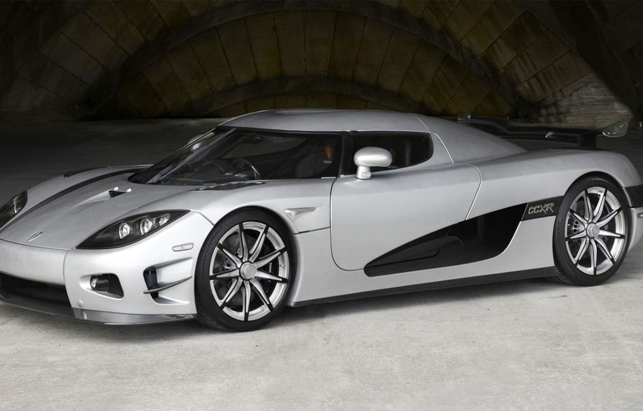 The Car That Cost The Most Money in The World 9