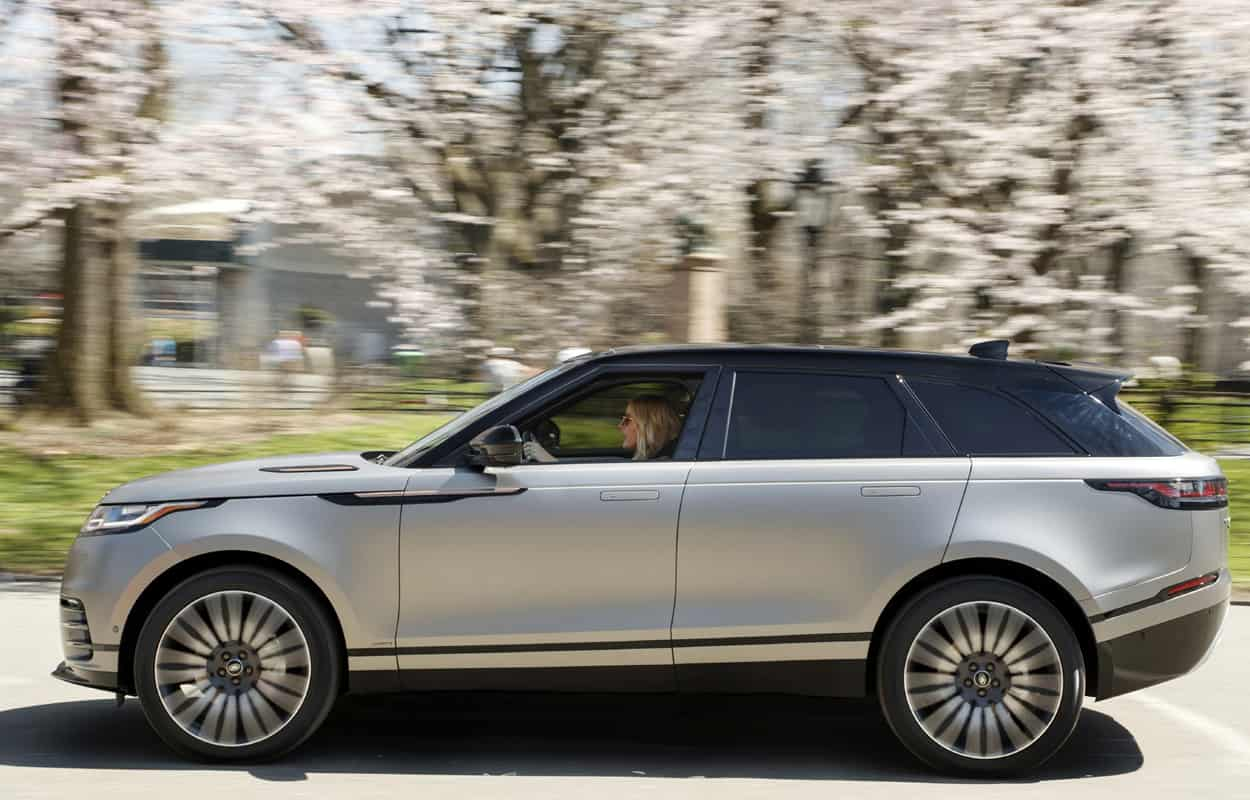 The Most Expensive Range Rover 2018 4