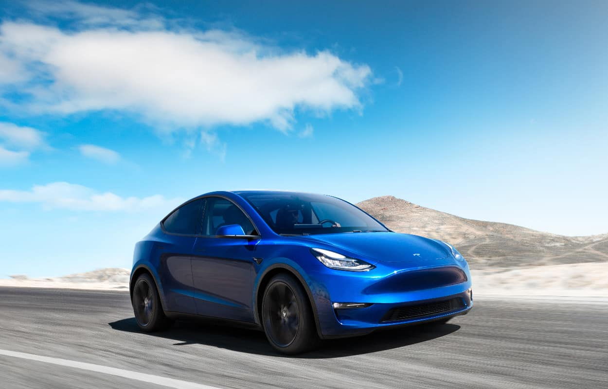 The Most Expensive Tesla Car 2