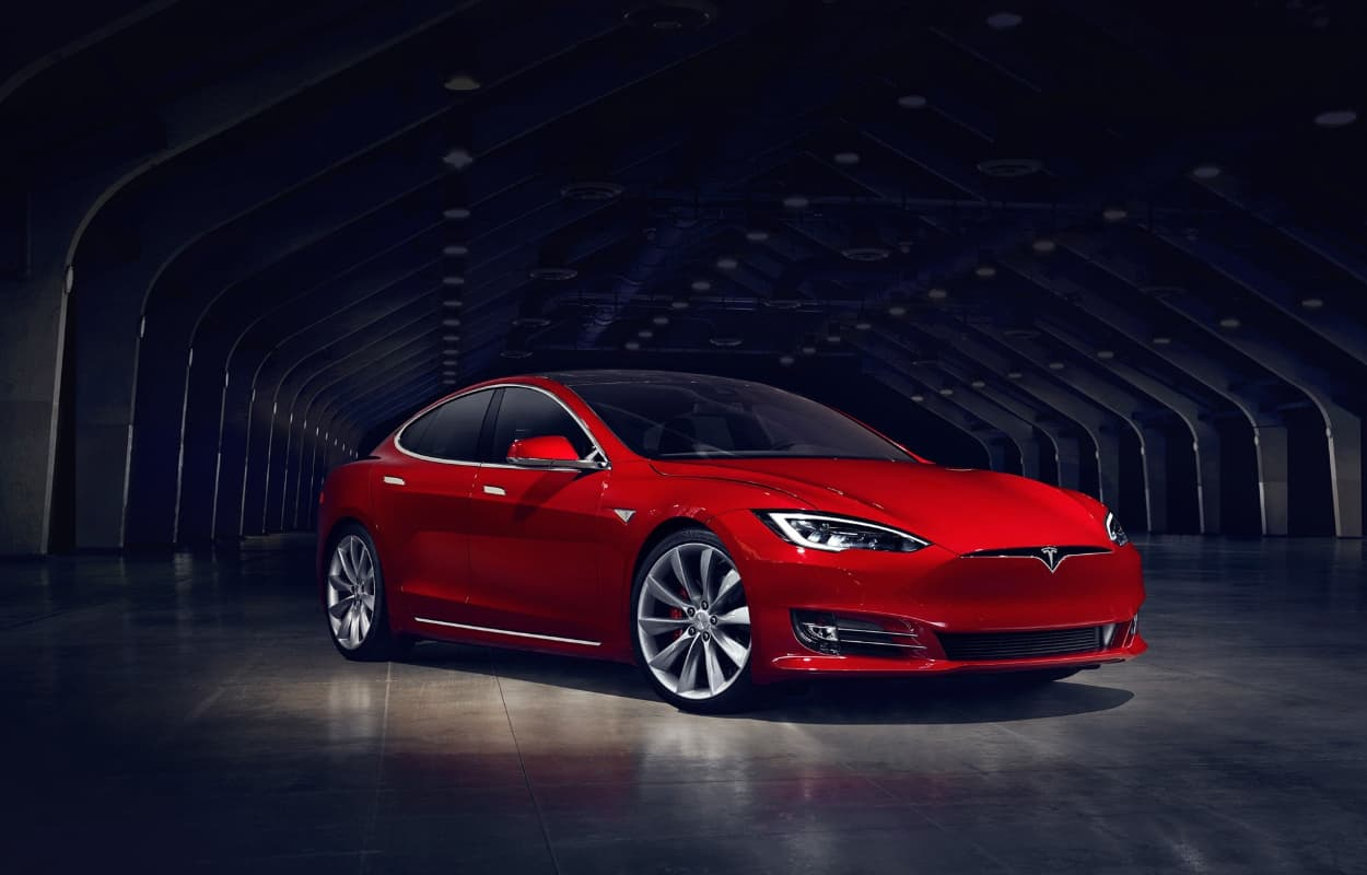 The Most Expensive Tesla Car 3