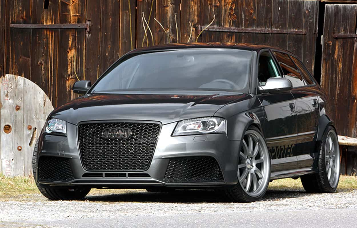most expensive audi car 3