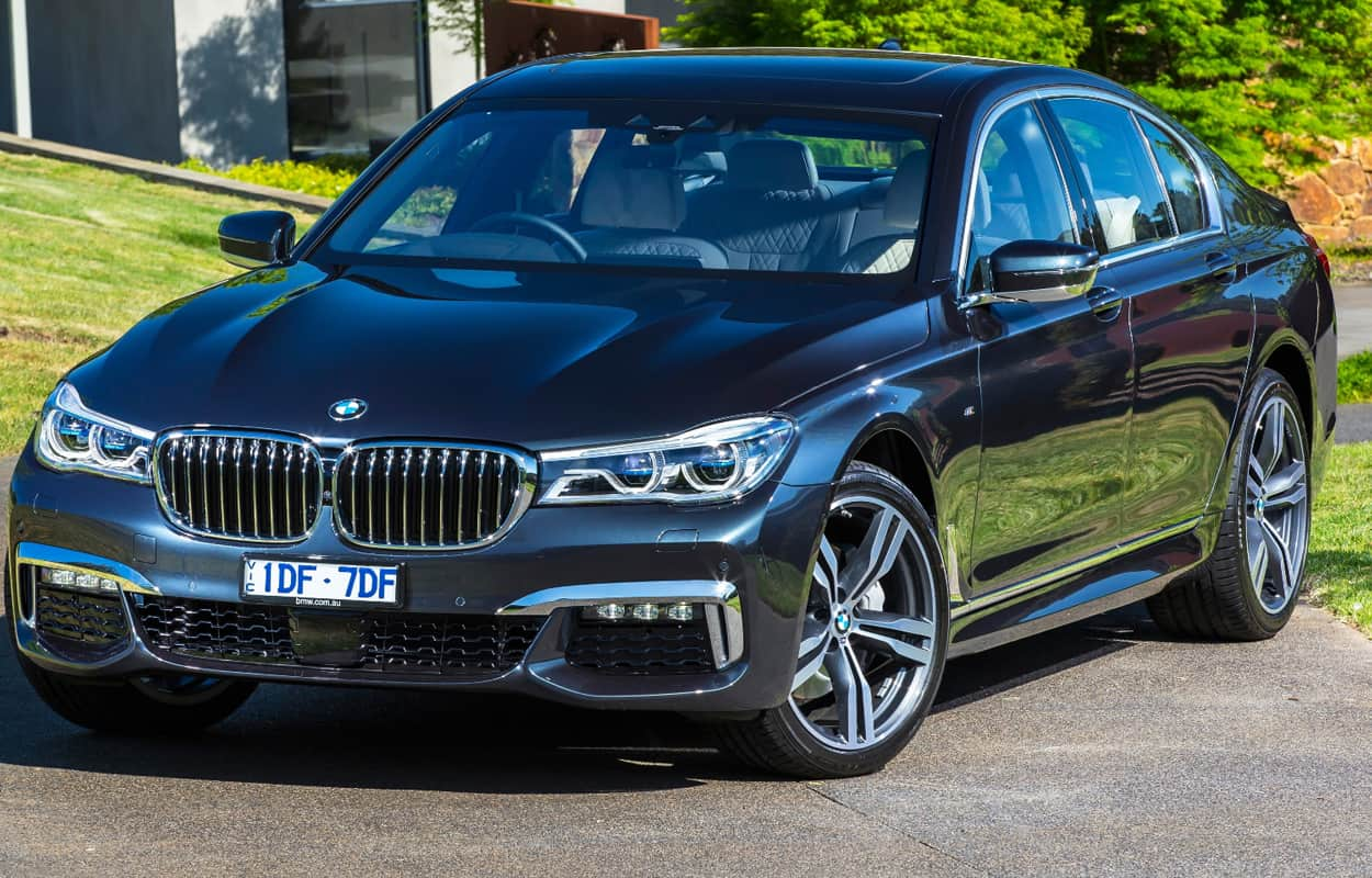 2021 most luxurious cars