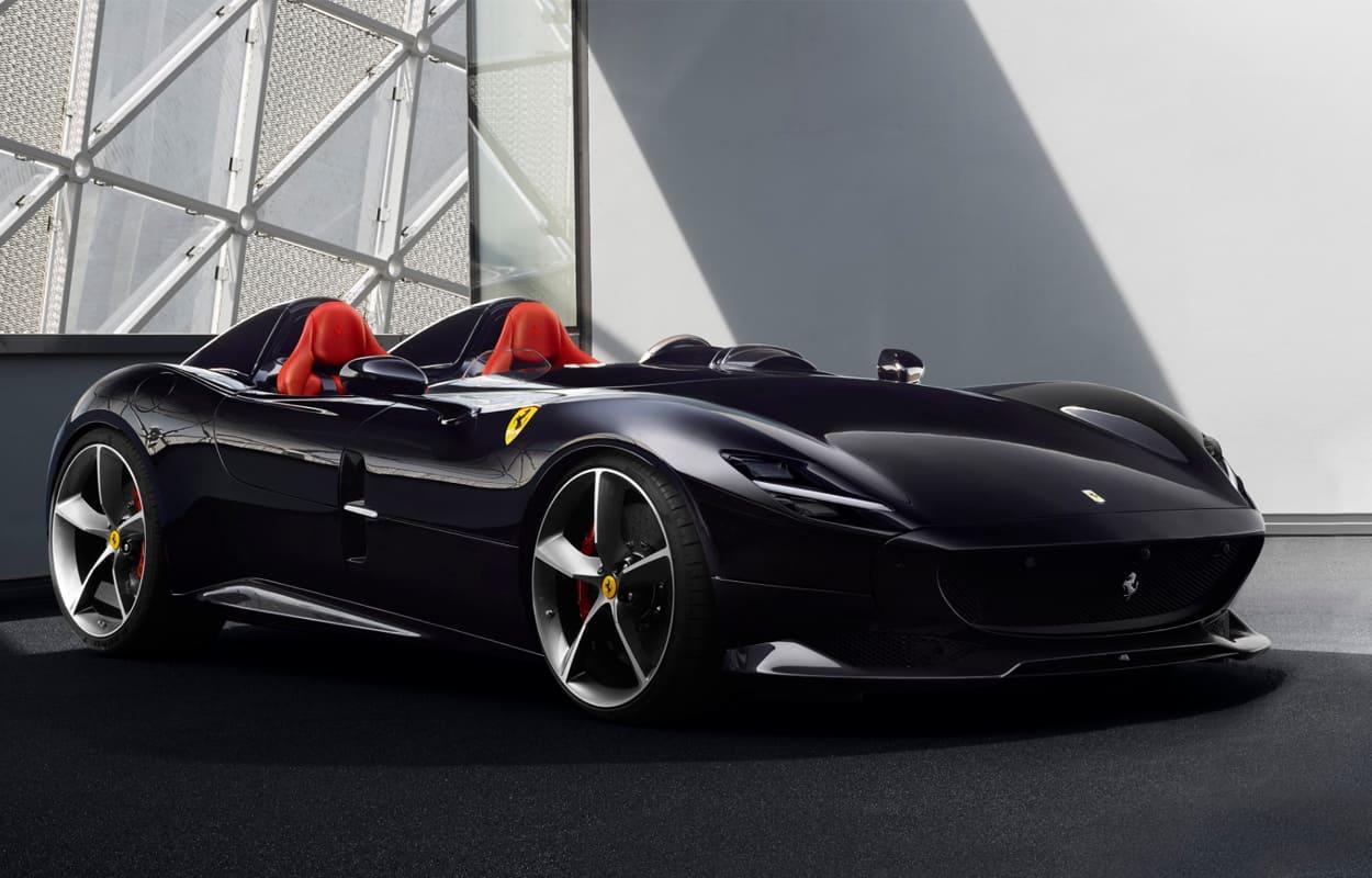 most expensive Ferrari 2