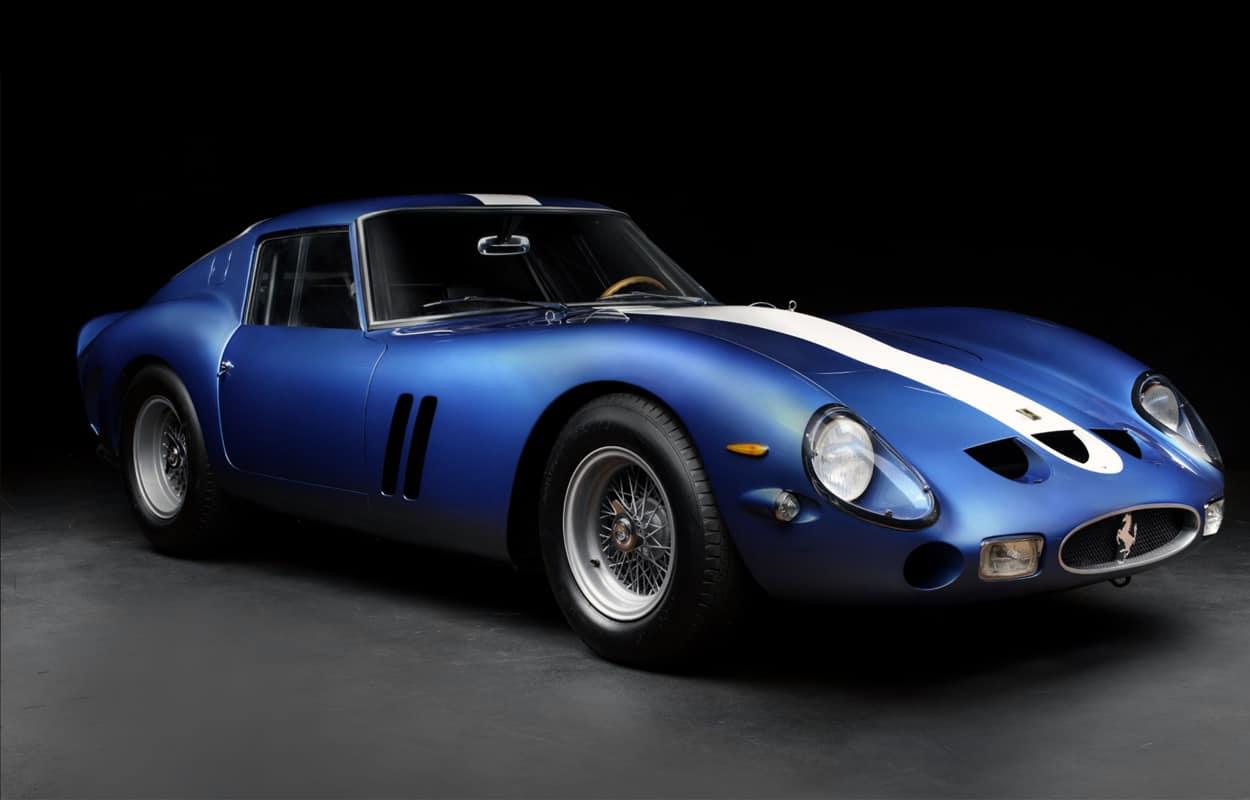 most expensive Ferrari 9