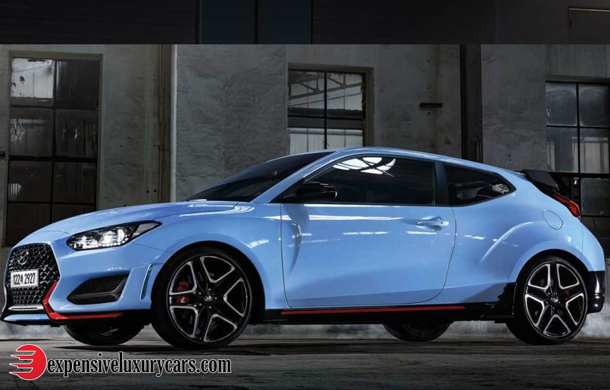 Coupe Cars 2021
