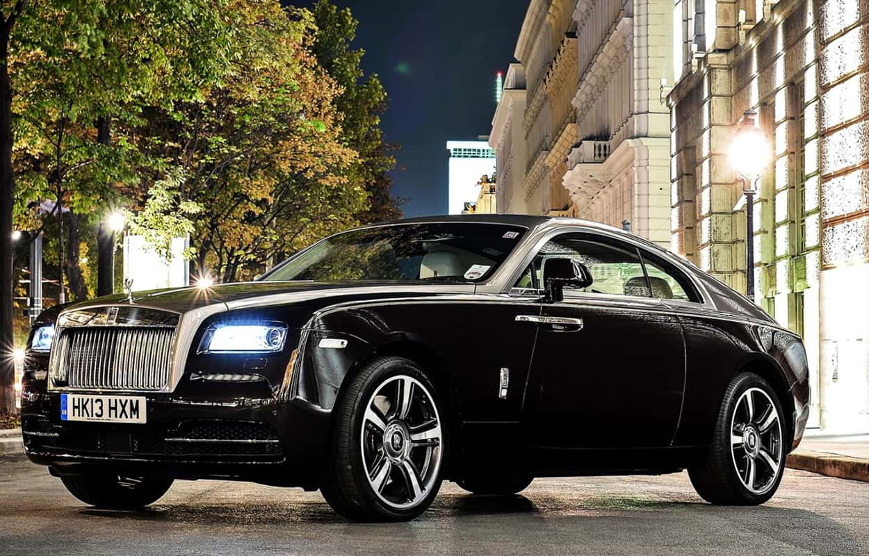 Everything You Need to Know About Rolls-Royce's Million Dollar Cars