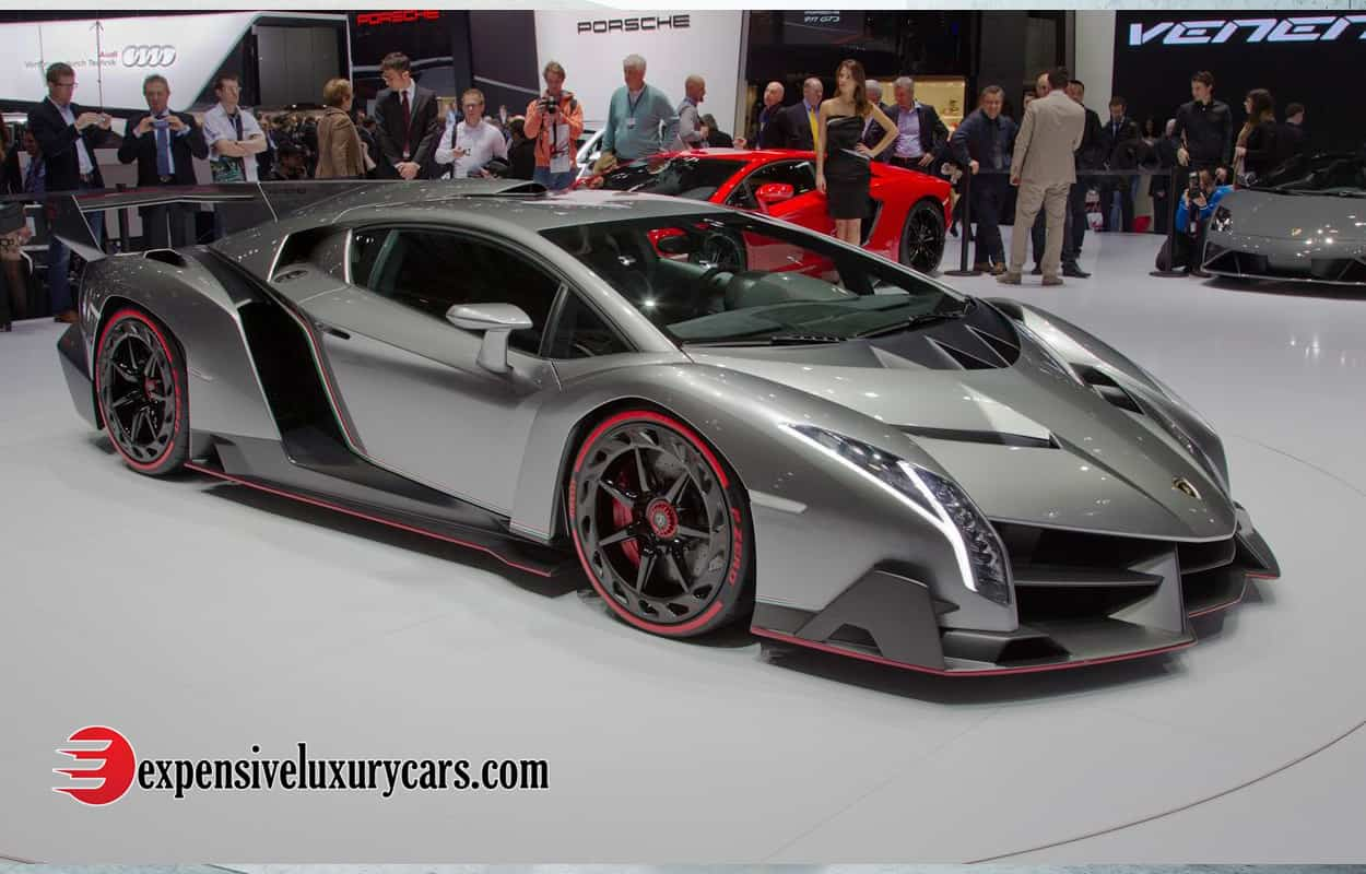 Lamborghini Vaneno